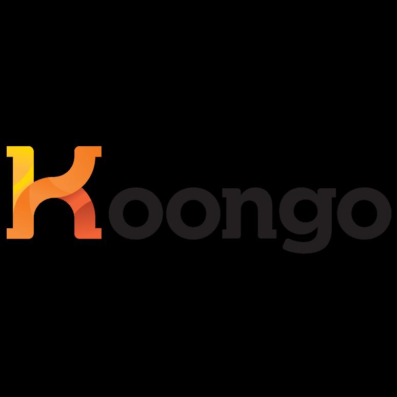 Koongo logo